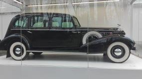 Altes Cadillac Lizenzfreie Stockfotografie