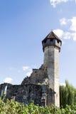 Altes Cistercian-Benediktinerkloster in Carta, Rumänien stockfotografie