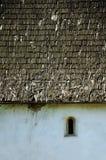 Altes Dach Lizenzfreie Stockfotografie