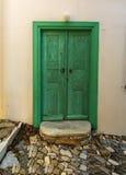 Altes Dorf Doganbey lizenzfreie stockfotografie