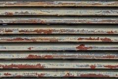 Altes Eisen Stockbild