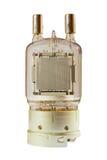 Altes Elektronventil der hohen Leistung Vakuum Lizenzfreie Stockfotografie