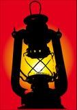 Altes Erdöl Stock Abbildung