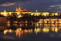 Altes Europa, Reise Stockbild