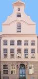 Altes facade3 Stockfoto