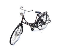 Altes Fahrrad Lizenzfreie Stockfotografie