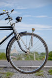 Altes Fahrrad, altes Fahrrad in Thailand Stockbilder