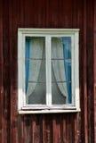 Altes Fenster Stockfoto
