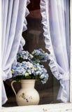 Altes Fenster Lizenzfreie Stockbilder
