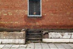Treppenhaus fenster stockfoto bild von haus jobsteps for Fenster treppenhaus
