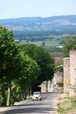 Altes Frankreich Stockfoto