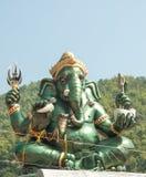 Altes Ganesh Lizenzfreies Stockbild