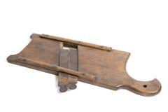Altes Gartenarbeit-Werkzeug Lizenzfreie Stockfotos