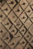 Altes Gatter Stockbilder