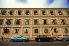 Altes Gebäude Stockbilder