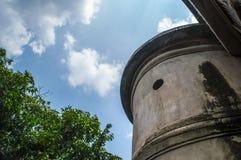 Altes Gebäude Stockfotografie