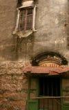 Altes Gebäude Lizenzfreies Stockfoto