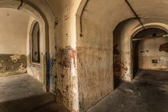 Altes Gefängnis Lizenzfreie Stockfotografie
