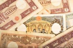 Altes Geld Lizenzfreie Stockbilder