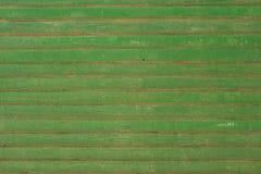Altes gemaltes Holz stockbilder