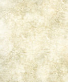 Altes gemarmortes Leder oder Pergament Stockfotos