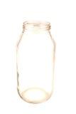 Altes Glas Lizenzfreies Stockbild