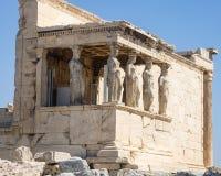 Altes Griechenland - Athen Lizenzfreie Stockfotos