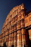 Altes Haremhaus in Indien Lizenzfreies Stockfoto