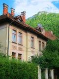 Altes Haus Lizenzfreies Stockbild