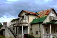 Altes Haus Stockfotos