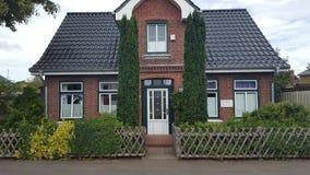 Altes Haus Lizenzfreie Stockfotos