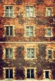 Altes Haus in London, Großbritannien Stockfoto
