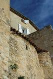 Altes Haus in Provence Lizenzfreies Stockbild