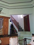 Altes Haus zu leben lizenzfreies stockbild
