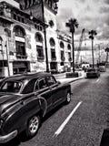 Altes Havana Stockbild