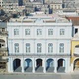 Altes Havana, Kuba lizenzfreie stockbilder