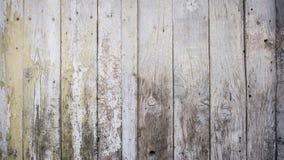 Altes Holz befleckter leerer Hintergrund Stockfotografie