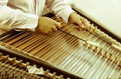 Altes Instrument Lizenzfreies Stockbild