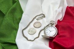 Altes Italien Lizenzfreies Stockfoto