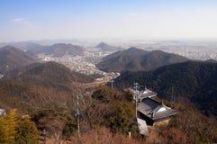 Altes Japan Lizenzfreie Stockfotos