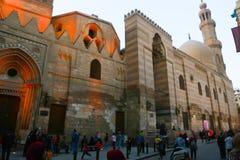 Altes Kairo Stockfotos