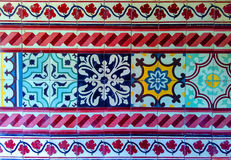 Altes keramisches Stockbilder