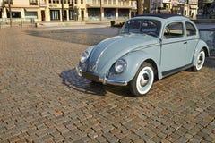 Altes klassisches Auto Lizenzfreie Stockbilder