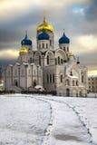 Altes Kloster Stockfotografie