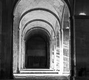 Altes Kloster Lizenzfreies Stockbild