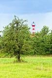 Altes-Land szenisch Lizenzfreies Stockbild
