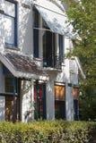 Altes malerisches Haus Stockbilder