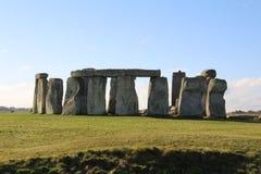 Altes Monument Stonehenge stockfotografie