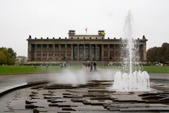 Altes Museum Royalty Free Stock Images