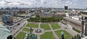 Altes Museum Stock Photo